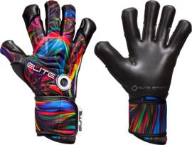 Elite Rainbow keepershandschoenen met en zonder vingersafe