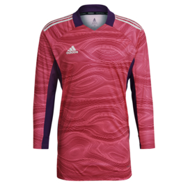 Adidas Condivo 2021 pink keepersshirt