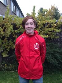 Windjack / regenjas Keepersschool Groningen