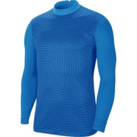 Blauw NIKE  keepersshirt Gardien of compleet tenue