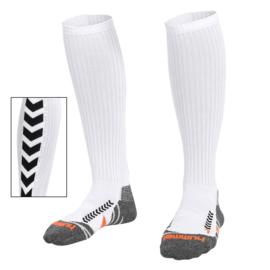 Witte Hummel sokken