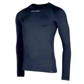 Donkerblauw Stanno thermoshirt