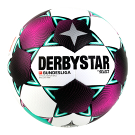 Derbystar officiële Bundesliga voetbal 2020 - 2021