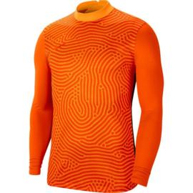 Oranje NIKE  keepersshirt Gardien of compleet tenue