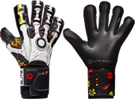 Elite Calaca  keepershandschoenen met en zonder vingersafe