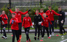 Keepersshirt Keepersschool Groningen