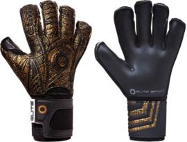 Elite Atzlan keepershandschoenen met en zonder vingersafe