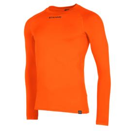 Oranje Stanno thermoshirt