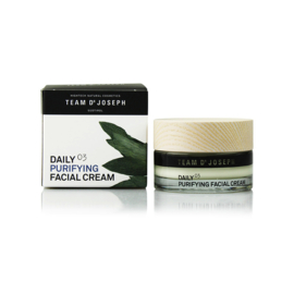 Daily Purifying Facial Cream