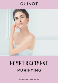 Guinot HOME TREATMENT - Purifying