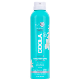 Eco-Luxe Body SPF30 Unscented Spray 236ml