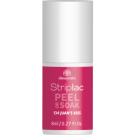 Peel or Soak Striplac