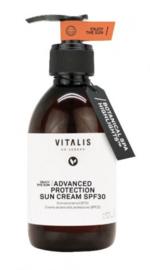 Advanced Protection Sun Cream SPF30 250ml