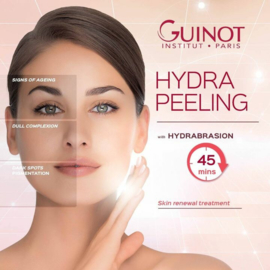 Guinot Home Treatment Hydra Peeling