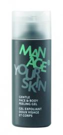 Gentle Face & Body Peeling Gel 150ml