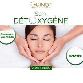 Guinot Home Treatment Detoxygene