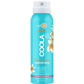 Travel Continuous Spray SPF 30 Tropical Coconut 88ml
