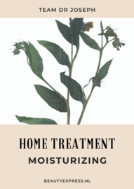 Team Dr Joseph HOME TREATMENT - Moisturizing