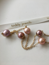 Edison pearl necklace