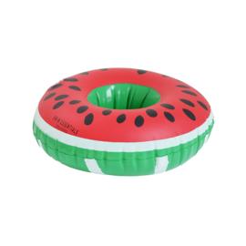 Opblaasbare Bekerhouder | Meloen