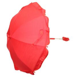 Kinderwagen parasol | Ster met naam