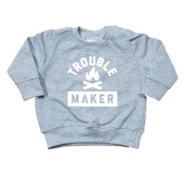 Sweater Trouble maker