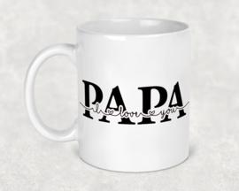 Mok | Papa i love you