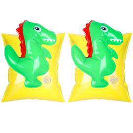 Zwembandjes | 3D Dinosaurus 2-6 jaar