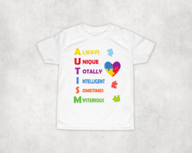 Shirt | Autism
