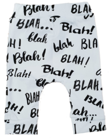 Broekje | Blah blah