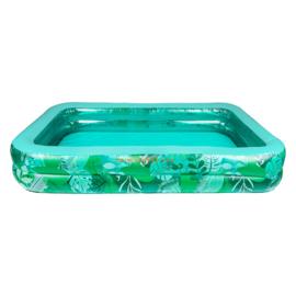 Opblaas zwembad   Tropical 300 x 175 x 51 cm