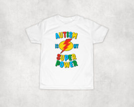 Shirt | Autism is my super power