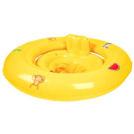 Baby Float | Geel 0-1 jaar