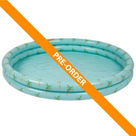 Kinder Zwembad | Palmbomen Ø 100 cm