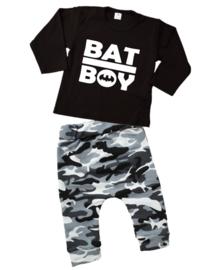 Setje | Bat Boy