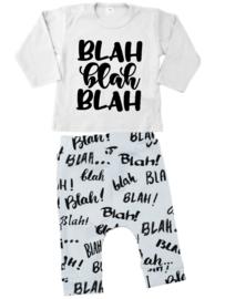 Setje | Blah blah blah