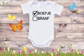 Romper | Boefje/Braaf