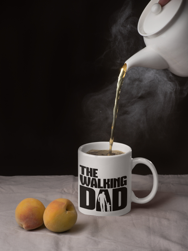 Mok   The walking dad (1 kind)