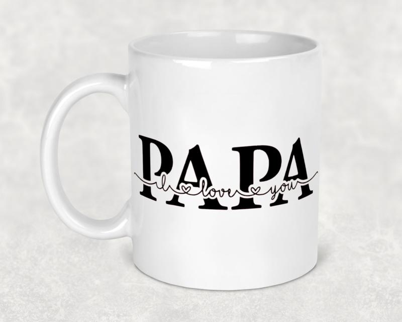 Mok   Papa i love you