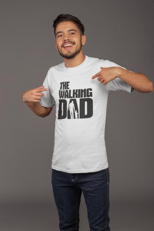 Shirt   The walking dad (1 kind)