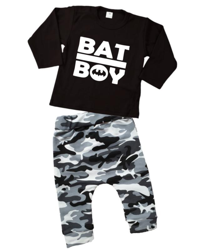 Setje Bat Boy