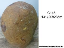 Zwerfkei urn C145