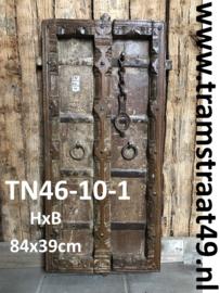 Kastdeurtje TN46-10-1
