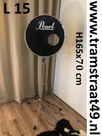 Drum lamp - muziekinstrument lamp