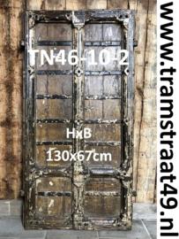 Kastdeur TN46-10-2
