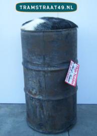 Barkruk industriële container