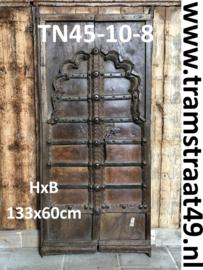 Sierlijke kastdeur TN45-10-8