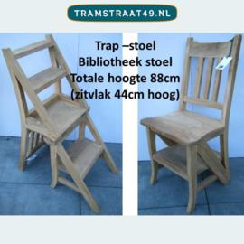 Trapstoel 2-in-1