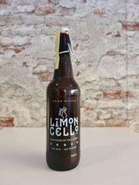 Full Moon Limoncello Choco 50cl