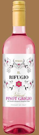 Pinot Grigio Blush (rose)